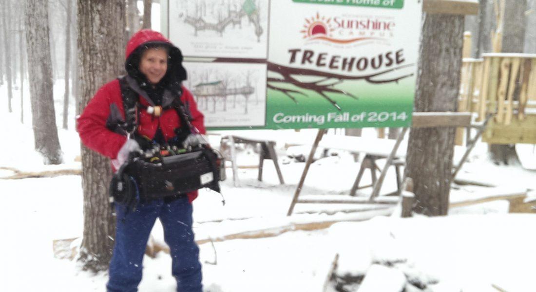 2014-11 DIY Network - TreeHouse Guys