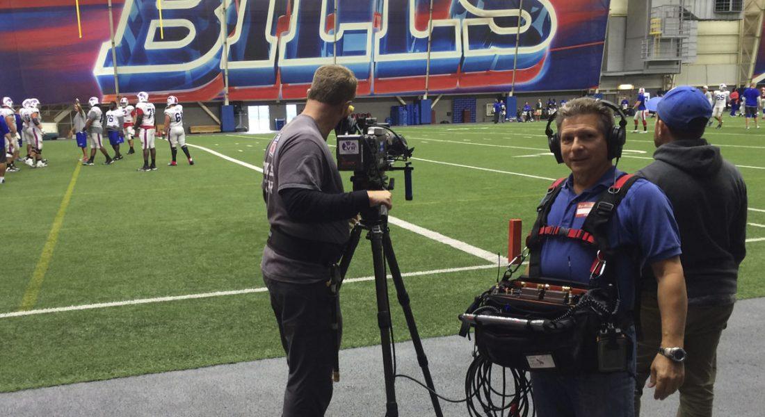 2015-10 NFL Films - Men in Blazers Show